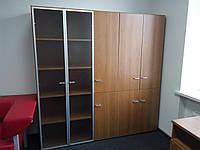 Шкафы офисные (комплект)