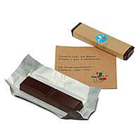 Шоколад с предсказаниями Торба Счастья HappyBag Торба Щастя (черный)