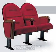 Кресла для Актового зала.