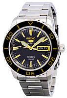 Чоловічі годинники Seiko SNZH57K1 Automatic, фото 1