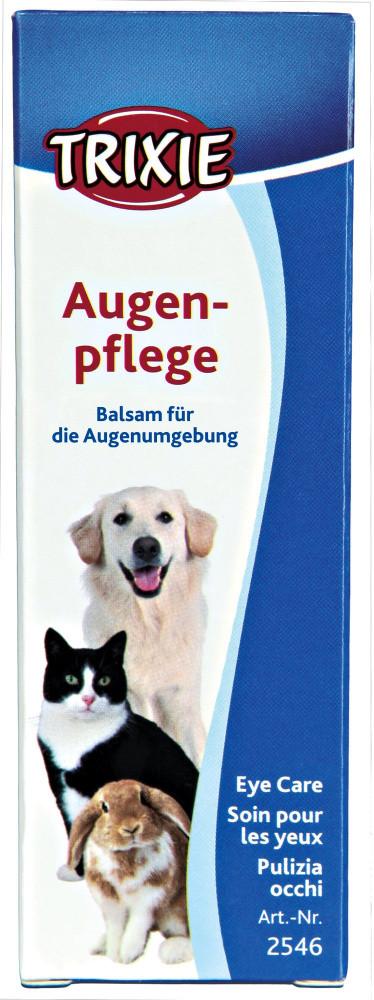 Средство для ухода за глазами Trixie 50 мл для собак и кошек