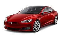 Model S 2012-