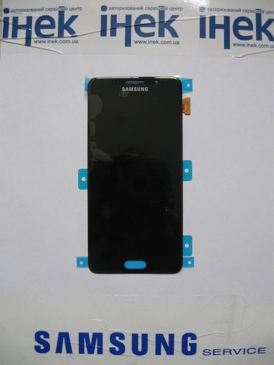 Дисплей смартфона Samsung SM-A510F, GH97-18250B