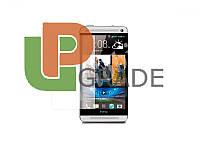 Защитная плёнка для HTC Desire 601/315n Zara, прозрачная