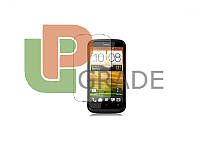Защитная плёнка для HTC T328w Desire V/T328e Desire X, прозрачная