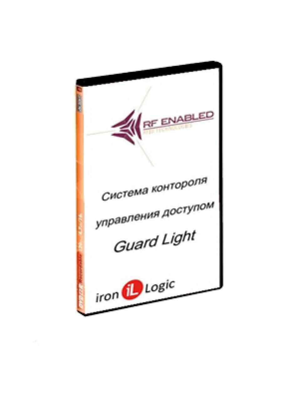Iron Logic Guard Light 10L/2000