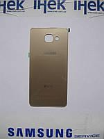 Крышка смартфона Samsung SM-A510FZDDSEK, GH82-11300A, фото 1