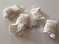 Колготы Cocole Трикотаж Молочный р.0-1 год
