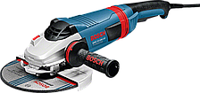 Угловая шлифмашина Bosch GWS 22-230 LVI Professional (2200 Вт)