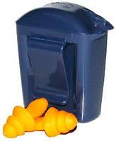 Вкладыши (беруши) 3М™ 1261 многоразовые в индивидуальной упаковке