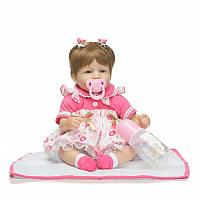 Кукла rebor.Кукла реборн.Пупс.код 1389, фото 1