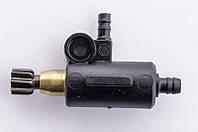 Насос масляный (Черный) вид 6 для электропилы