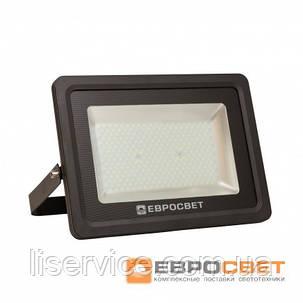 Прожектор EVRO LIGHT EV-150-01 150W 180-260V 6400K 13500lm SanAn SMD   НМ, фото 2