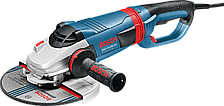 Угловая шлифмашина Bosch GWS 24-230 LVI Professional (2400 Вт)