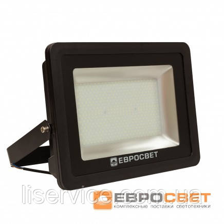 Прожектор EVRO LIGHT EV-200-01 200W  180-260V 6400K 18000lm SanAn SMD   НМ