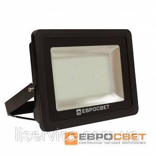 Прожектор EVRO LIGHT EV-200-01 200W  180-260V 6400K 18000lm SanAn SMD   НМ, фото 2