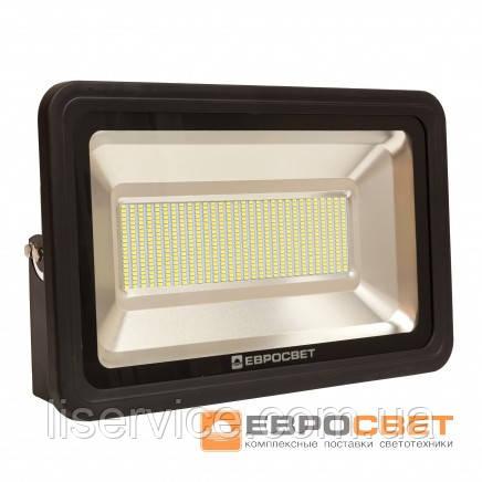 Прожектор EV-250-01 250W  180-260V 6400K 22500lm SanAn SMD