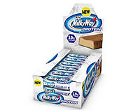 Батончик Milky Way Protein 18x51g