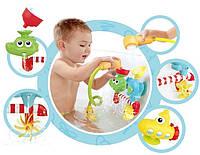 Игрушки для ванной Same Toy Happy Submarine Shouwer, детские игрушки для купания