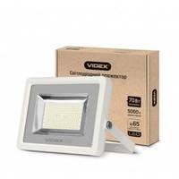 Прожектор VIDEX 70W 5000K 220V White