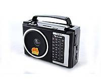 Радиоприемник колонка MP3 Golon RX-BT15 Bluetooth