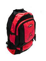 Рюкзак туристический 60*36см Dengsy R16280 Red
