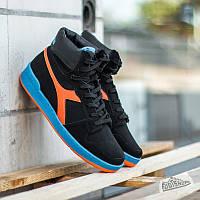 Шкіряні кросівки Diadora Basket 80 N 41 розмір