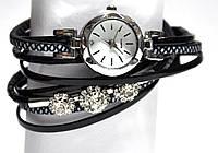 Часы с длинным ремешком 89019