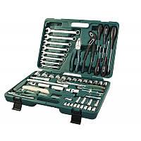 Универсальный набор инструментов 77 предметов