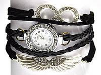 Часы с длинным ремешком 89020