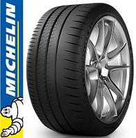 Michelin Pilot Sport Cup 2 — признана лучшей скоростной резиной