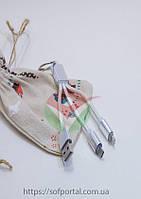 Кабель 3-в-1 micro usb и lightning