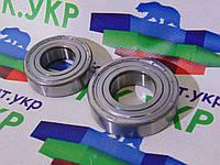 Ремкомплект для стиральной машины LG, Подшипники SKF 6205 - 6206, и сальник 37*66*9.5/12 4036ER2003A  оригинал