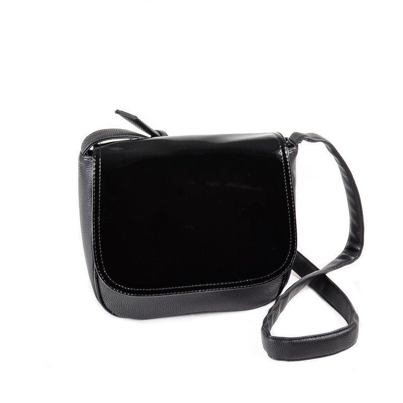 b475317dbabf Женская сумка через плечо М52-47/лак, цена 320 грн., купить в Луцке ...