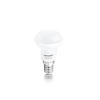 Светодиодная лампа Евросвет R39 3W 3000K E14 220V R39-3-3000-14