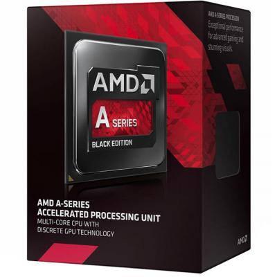 Процессор AMD A8-7650K (AD765KXBJASBX), фото 2