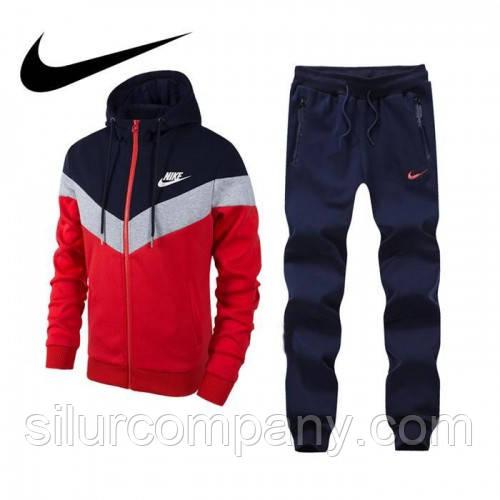 Спортивный костюм Найк мужской   Костюм Найк - Интернет магазин