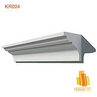 КАРНИЗ KR004, размеры: 130 x 120 (170) мм