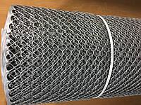 Декоративная пластиковая сетка Intermas - Nortene ESA 100 серебреная (гексагональная) 1 м* 50 м