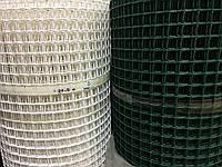 Декоративная садовая решетка K-100/20 Intermas - Nortene зеленая 1 м *25 м