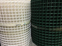 Декоративная садовая решетка K-100/20 Intermas - Nortene белая 1 м *25 м