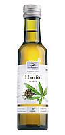 Органическое конопляное масло, Bio Planete, 250 мл