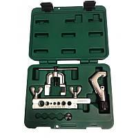Комплект инструментов для обжимки и развальцовки труб