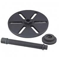 Съемник колес и ступицы для грузовых автомобилей