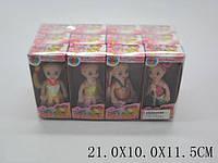Кукла маленькая Q12A (1085529) 4 вида