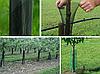 Сетка самозажимная от грызунов D 6 см h 110 см Intermas Венгрия