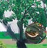 Сетка для защиты деревьев от птиц М-400 4*100 м Intermas