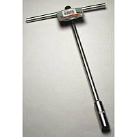 Ключ Т-образный с торцевой головкой, 9мм