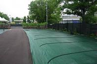 Агроткань Marma 99 г/м.кв 2,1 м  * 100 м зеленая Польша, фото 1