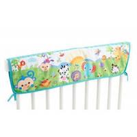 """Игровая панель для детской кровати """"Джунгли"""" Fisher-Price"""